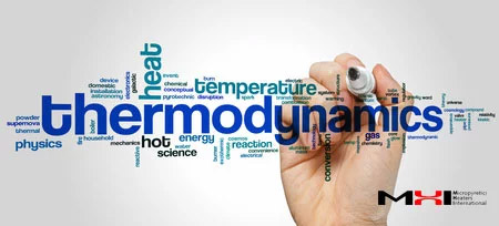 thermodynamics www.mhi-inc.com