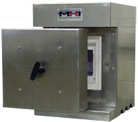 M-Series Box Furnace