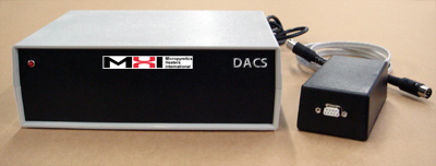 MHI DACS module