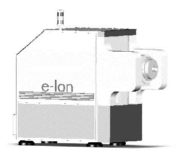Typical Glass Bending and Shaping Machine