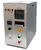 HIPAN-2010 control panel