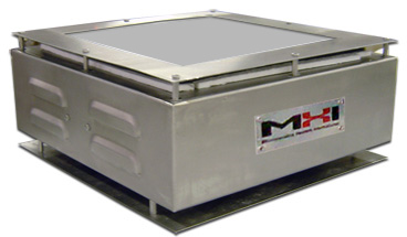 MHI Thermoplate