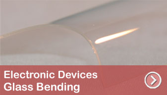 Bending and Shaping Glass Technology