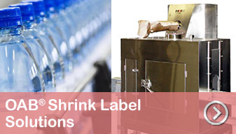 Shrink Label Technology