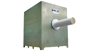 MHI Horizontal Tube Series